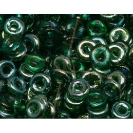 O-beads Emerald Celsian