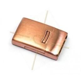 magneetslot staal voor 14mm...