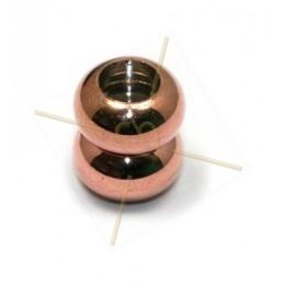 cierre magnetico acero 6mm