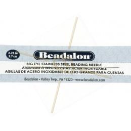 1 Needle thread bigeye 5.7cm