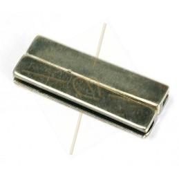 cierre magnetico acero  50mm