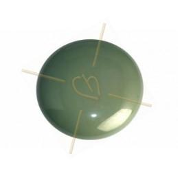 leerschuiver met rondel voor leder 5mm