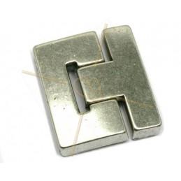 cerradura magnetica 38*3 mm