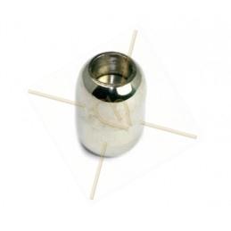 cierre magnetico acero redondo por 10mm