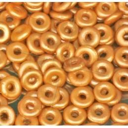O-beads Pastel Pastel Amber