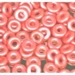 O-beads Pastel Pastel Light Coral