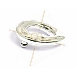 slot rond 30mm