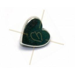 """leerschuiver """"hart"""" voor 5mm"""