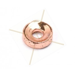 anneau metal 6mm