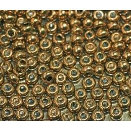 bloem bigpop kunststof 40mm - brickrood