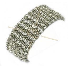 """kit du bracelet """"Almaz"""" Cristal"""