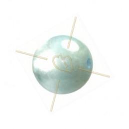 ball 14mm Super Polaris bleu Poudre