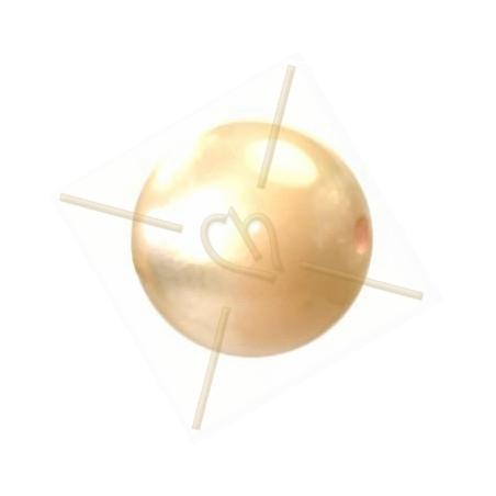 ball 12mm Super Polaris Pink Poudre