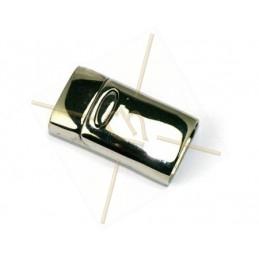 magneetslot staal voor 14mm plat