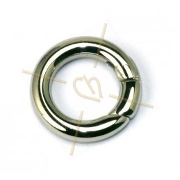 slot rond 15mm