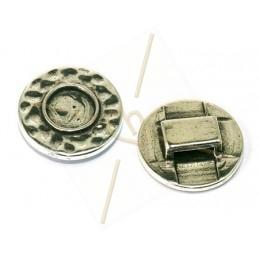 Passe-cuir cuir 10mm