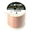Miyuki Beading Thread Or Rose