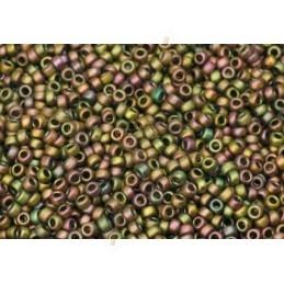 Roc. 15/0 Khaki Multi Opaque Mat