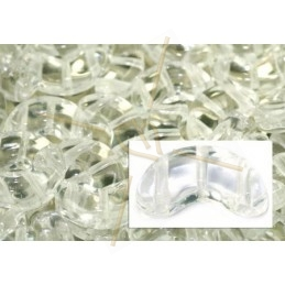 Arcos® par Puca® 2.5 x 3mm Crystal