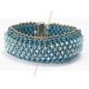 Schema bracelet Aurore