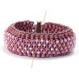 Kit Aurore Bracelet Rose