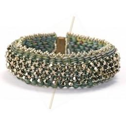 Kit Aurore Armband Khaki