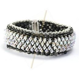 Kit Aurore Armband zwart