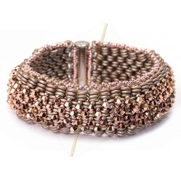Kit Aurore Armband Rose Gold