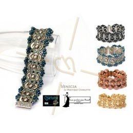 Schema Armband Venicia