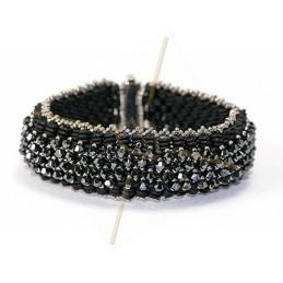 Pack Aurore Bracelet hematite
