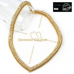 Schema Collier Semmesh
