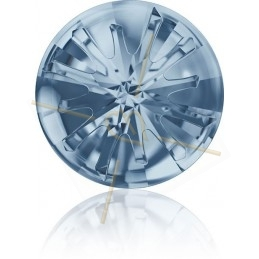 Swarovski Sea Urchin 14mm Blue Shade