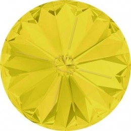 1122 - 08mm Rivoli Swarovski YELLOW OPAL 231