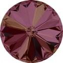 1122 - 14mm Rivoli Swarovski Lilac Shadow LISH