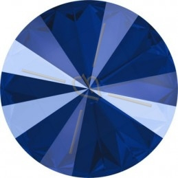 1122 - 14mm Rivoli Swarovski Royal Blue L110S