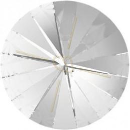 1122 - 12mm Rivoli Swarovski Cristal 001