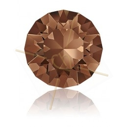 1088 - PP24 - 3mm Smoked Topaz 220