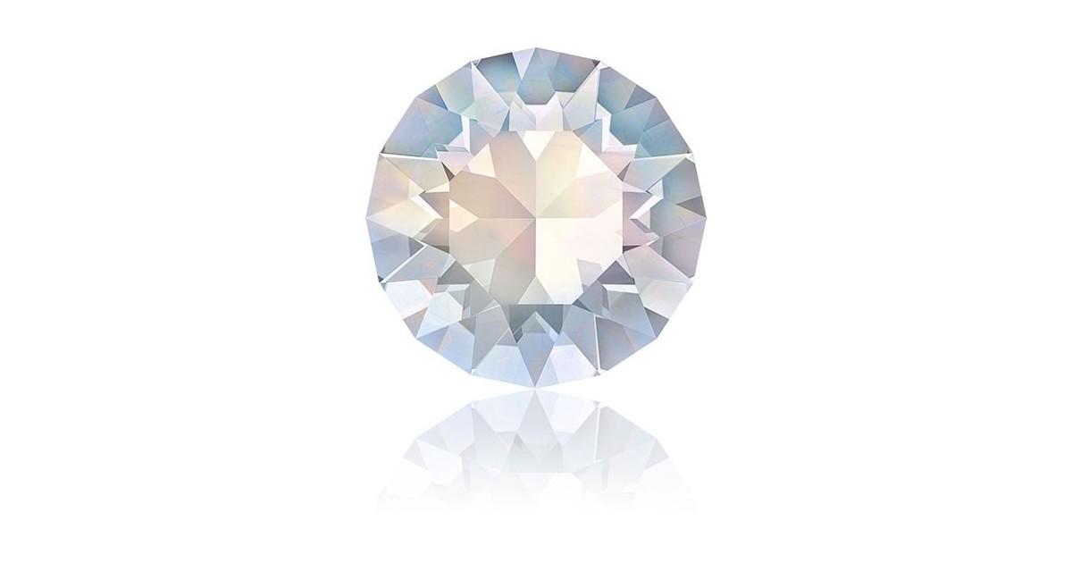 1088 - PP24 - 3mm White Opal 234
