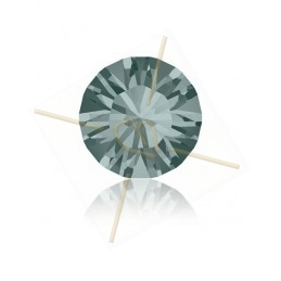1088 - PP13 - 2mm Black Diamond 215