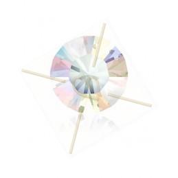 1088 - PP13 - 2mm Crystal AB 001AB