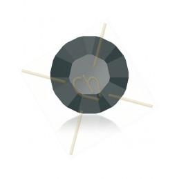 1028 - PP13 - 2mm Hematite HEM