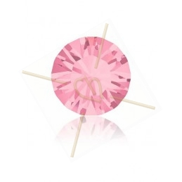 1028 - PP13 - 2mm Light Rose 223