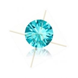 1028 - PP9 - 1.6mm Light Turquoise 263