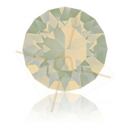 Kit Armband Cristal Rocks CAL op leder zilver