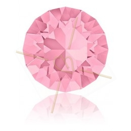 1088 - SS19 4.6mm Light Rose 223