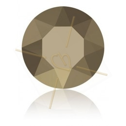 1088 - SS24 - 5.4mm Metallic Light Gold MLGLD