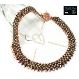 Pattern necklace Passiona