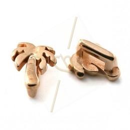 passe-cuir palmier pour cuir 3mm