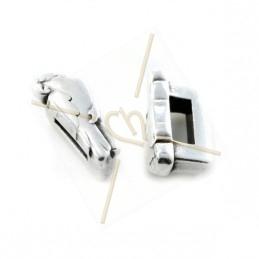 Matubo Rocaille 8/0 Aluminium Silver