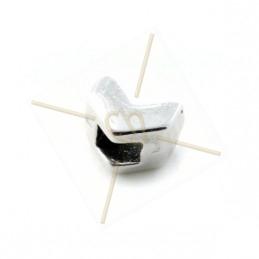 passe-cuir fleche pour cuir 3mm
